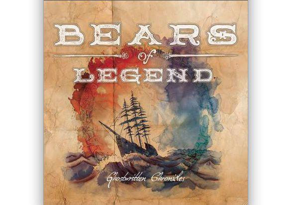 Ghostwritten Chronicles, Bears of Legend...