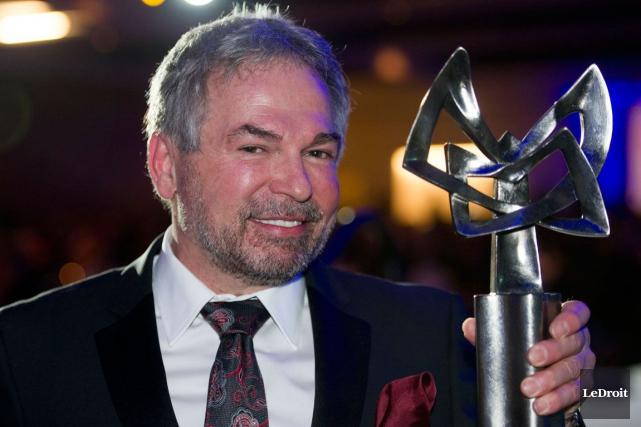 Le Dr Jacques Charbonneau, de l'Institut du laser... (Martin Roy, LeDroit)
