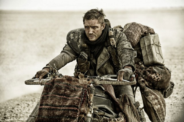 Mad Max: Fury Road... (PHOTO FOURNIE PAR WARNER BROS.)