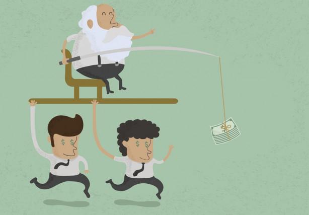 Un autre budget équilibré vient d'être déposé à Ottawa par un ministre en... (Illustration Thinkstock)