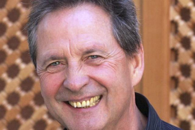 René Féret en 2006.... (Photo: archives AFP)