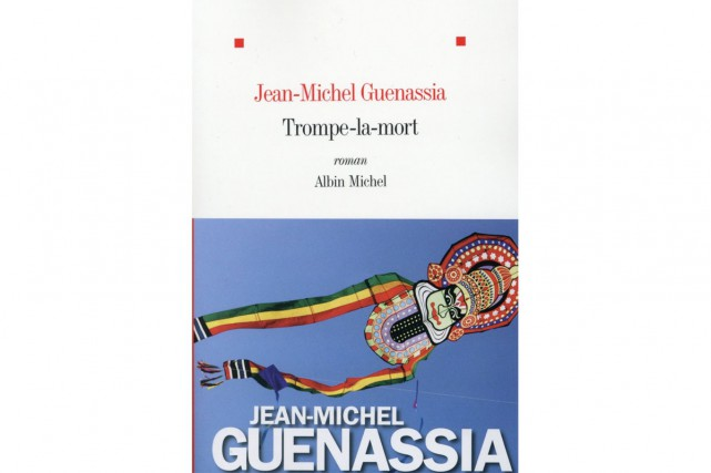 Conteur-né, Jean-Michel Guenassia tisse de captivantes intrigues aux multiples...