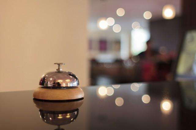Les promotions ponctuelles sur les hôtels de catégorie... (Photo Digital/Thinkstock)