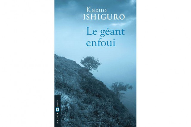 Le romancier anglais Kazuo Ishiguro plonge dans lesbrumes de la...