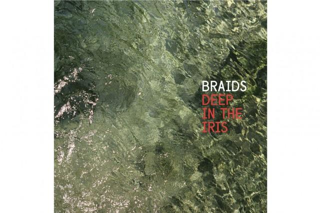 En 2011, Braids a connu un départ canon avec l'album Native Speaker,...