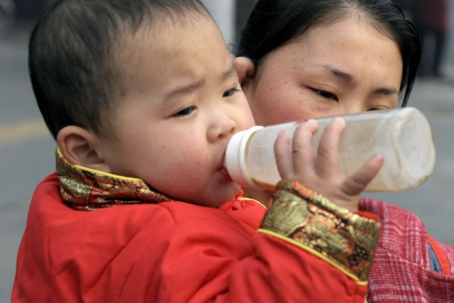 L'étude a analysé les données portant sur 83... (PHOTO LIU JIN, ARCHIVES AFP)