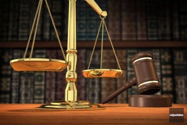Nancy Potvin, de Lac-Kénogami, est condamnée à des... ((Archives Le Quotidien))