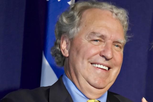 Un ancien député du Parti québécois influent dans la région de Québec, Rosaire... (Photo archives La Presse Canadienne)