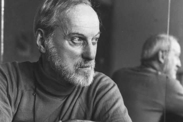 Fernand Nault, chorégraphe de renom, a reçu de... (Archives, La Presse)