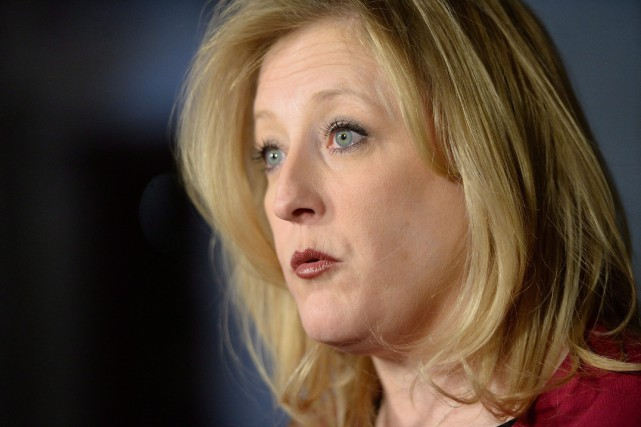 Lisa Raitt... (Archives PC)