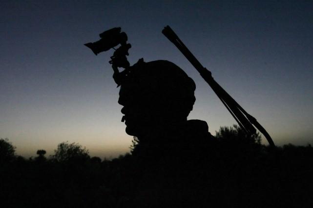 «Il existe au sein des Forces armées canadiennes (FAC) un problème... (PHOTO ARCHIVES REUTERS)