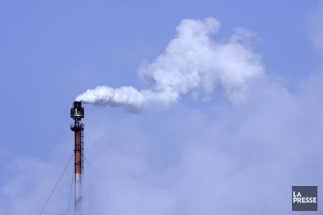 Le Fonds vert pour le climat a été... (PHOTO ALAIN ROBERGE, ARCHIVES LA PRESSE)