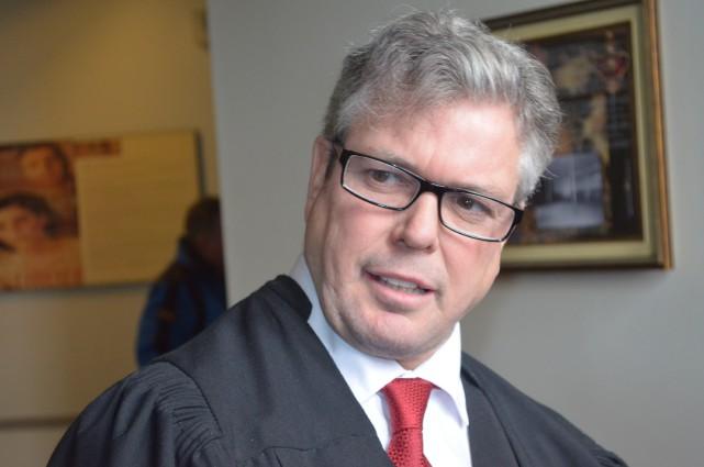 Les autorités de Saguenay retirent la contravention de 141$ imposée à la dame...