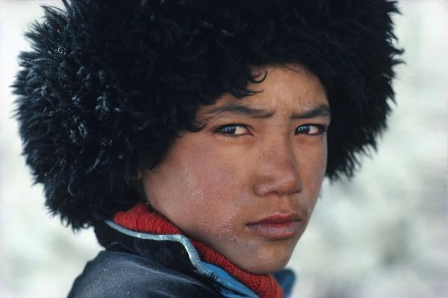 Himalaya 1988. Quand Olivier Föllmi débarque au Zanskar,... (PHOTO OLIVIER FÖLLMI, FOURNIE PAR LES GRANDS EXPLORATEURS)