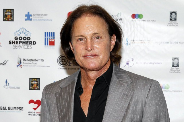 Bruce Jenner... (Photo Mark Von Holden, AP)