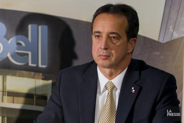 Gaétan Turbide,directeur général de Laval, a été suspendu... (Alain Roberge, Archives La Presse)