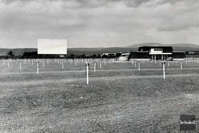 Le tournant du millénaire a complètement transformé la façon de voir des films... (Archives Le Soleil)