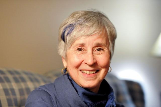 Carole Patry accompagne des personnes en fin de... (Martin Roy, LeDroit)