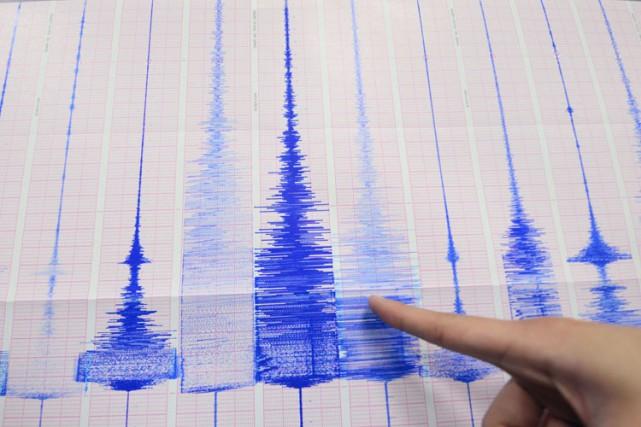 Les tremblements de terre sont fréquents en Papouasie-Nouvelle-Guinée,... (Archives AFP)