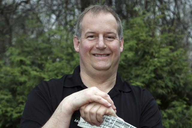 Selon le Granbyen Martin Simard, le Canadien a... (photo Alain Dion)