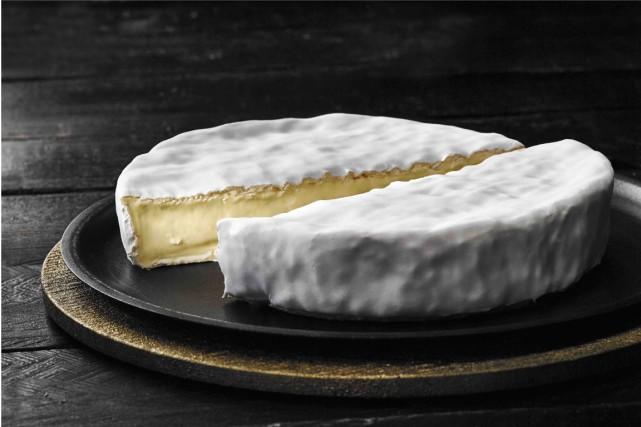 Le fromage Laliberté, du Presbytère.... (Photo La Presse canadienne)