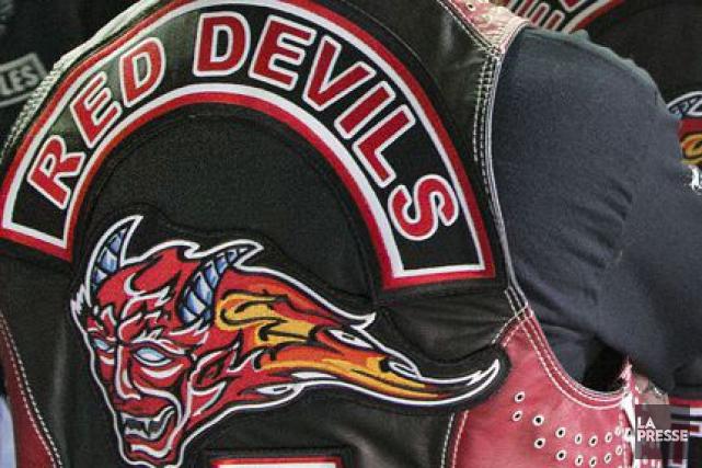 Les Red Devils d'Ottawa ont fait une première... (Photo Robert Skinner, archives La Presse)