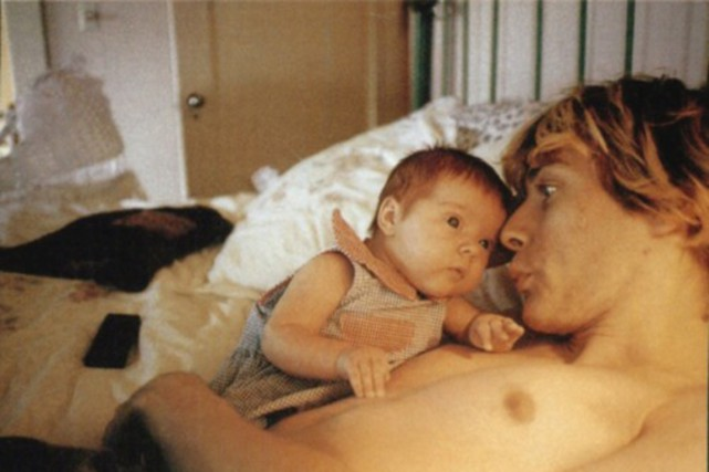 Il y a huit ans, Courtney Love a ouvert une caverne d'Ali Baba au... (Photo fournie par HBO Films)