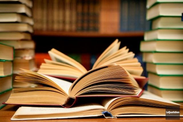 Une bibliothèque, pour un intellectuel, c'est plus qu'une... (Photothèque Le Quotidien)