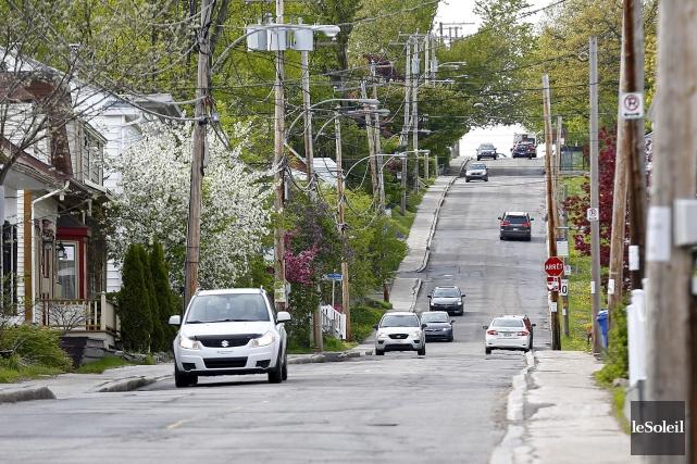 En 2013, la Ville de Québec a obtenu... (Photothèque Le Soleil, Yan Doublet)