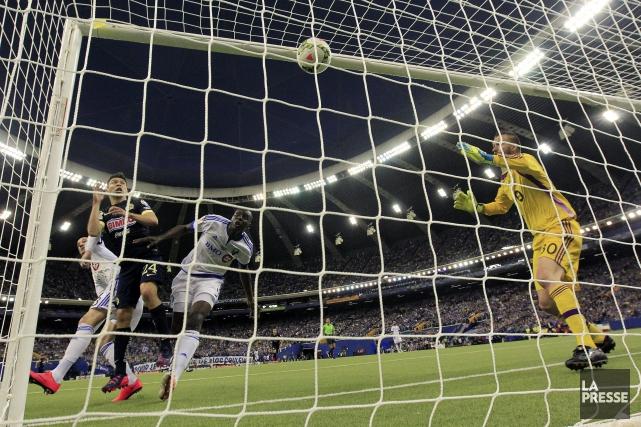 Après la défaite contre Club América la semaine... (Photo Julio Cortez, AP)