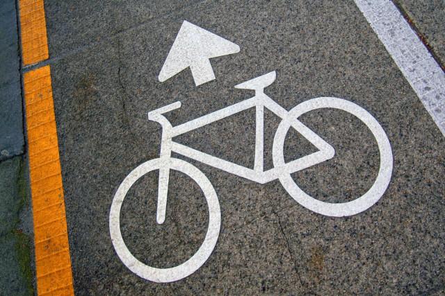Si l'outil est pratique pour les cyclistes, il... (Photo Digital/Thinkstock)