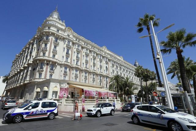 L'édition2015 survient quatre mois après les attentats parisiens... (PHOTO VALERY HACHE, ARCHIVES AFP)