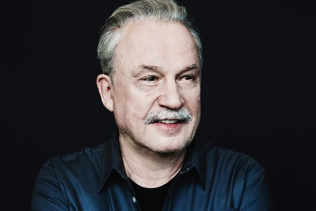 Le légendaire musicien italien, Giorgio Moroder, sortira un... (Photo Kathryna Hancock Photography, fournie par Pop Montréal)
