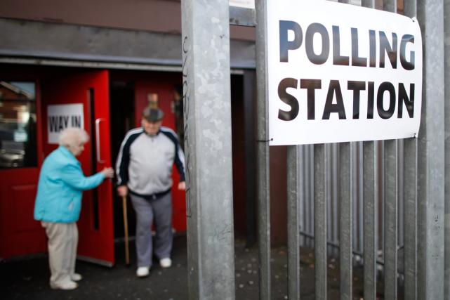 Un «climat de peur» est dénoncé en Irlande... (PHOTO AP)