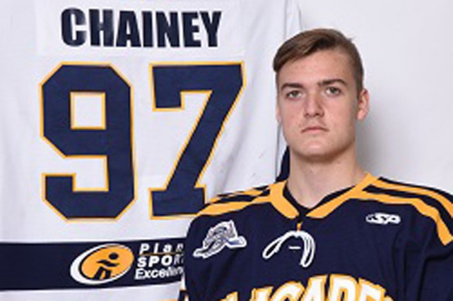 Jocktan Chainey...