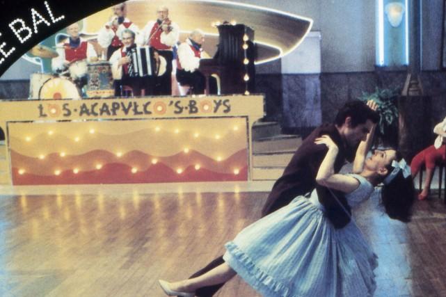 Le bal (Ballando ballando) d'Ettore Scola(1983).... (Photo: fournie par Massfilm)