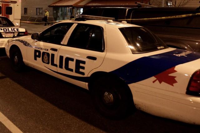 La police enquête sur plusieurs meurtres qui auraient été commis dans une... (Photo d'archives PC)