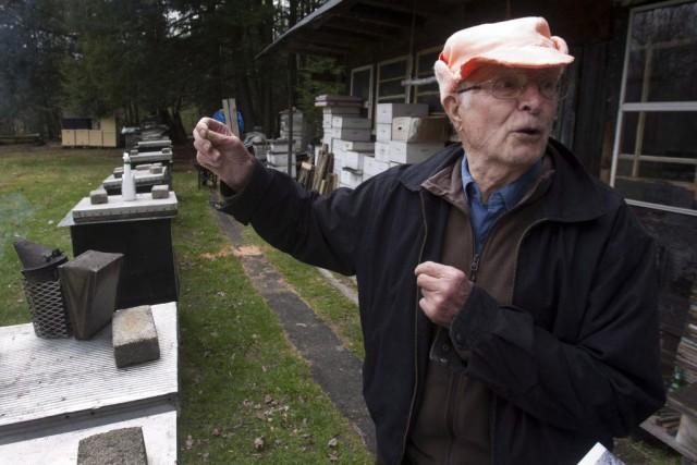 Vladimir Katriuk est établi au Canada depuis les... (Photo Ryan Remiorz, La Presse canadienne)