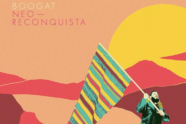 Boogat signe un nouvel album entièrement en espagnol, où il continue de...