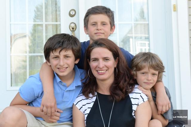 Être mère, travailleuse et élue municipale, c'est le... (IMACOM, Maxime Picard)