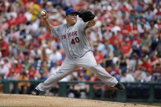 Bartolo Colon... (Photo Matt Slocum, AP)