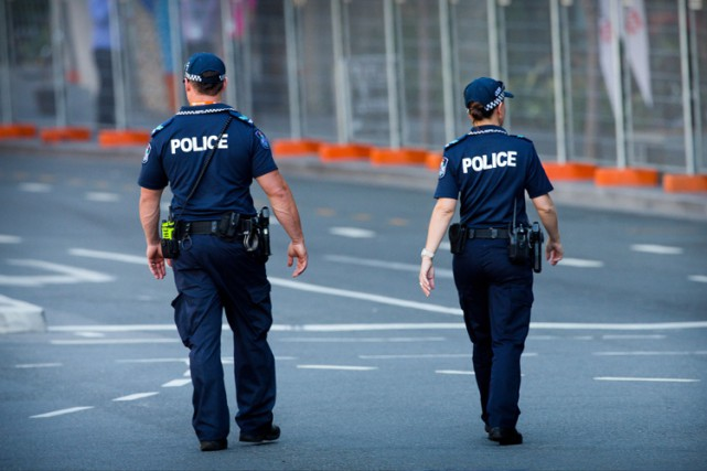 C'est la deuxième attaque déjouée dans l'État de... (Archives AFP)