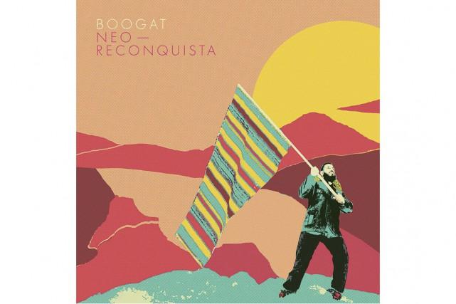 Le rappeur latino-québécois Boogat ne tient rien pour acquis, et chaque petite...