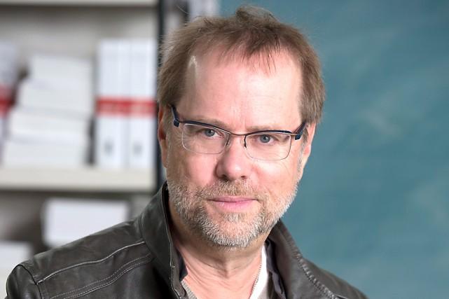 Denis Bouchard se glissera dans la peau de... (Photo fournie par Radio-Canada Télé)