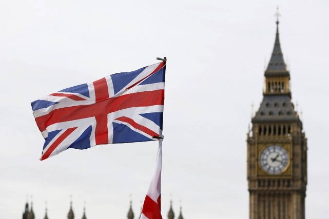 La population britannique s'élèvera à 80,1 millions de... (PHOTO ARCHIVES REUTERS)