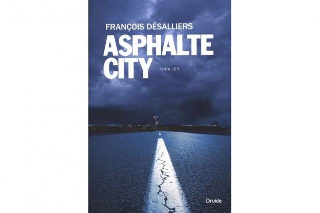 Parfois, la couverture d'un livre traduit parfaitement l'atmosphère d'un récit....
