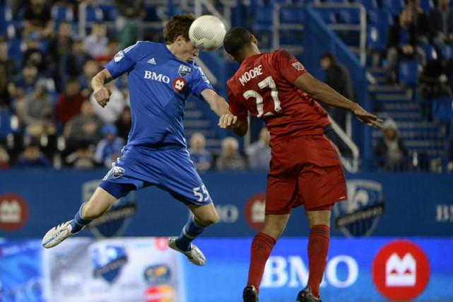 Le Toronto FC aura l'opportunité mercredi de démontrer... (Photo: PC)