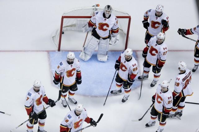 Les Flames ne constituaient certes pas un club... (Photo: AP)