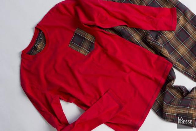 Le rouge est synonyme d'agressivité et de colère... (PHOTO ALAIN ROBERGE, ARCHIVES LA PRESSE)