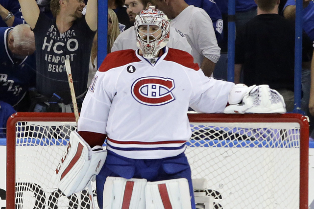 Carey Price... (Photo Chris O'Meara, AP)